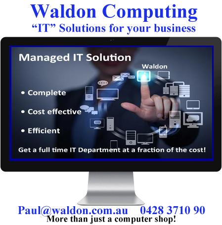 Small Business Server 2011 Standard   Waldon Computing